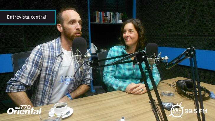 Científicos españoles llegan a Uruguay para promover la divulgación a través del humor