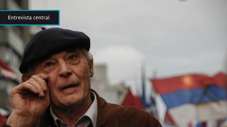 Ernesto Agazzi (MPP): Gobierno no previó consecuencias de la esencialidad por lo que «no tuvo otra que aflojarla»