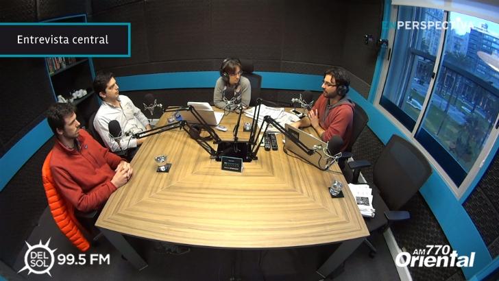 Emprendedores uruguayos visitaron Silicon Valley, meca de las empresas tecnológicas