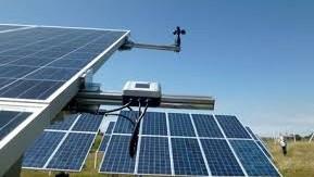 Energía solar cambió la vida en Cerros de Vera