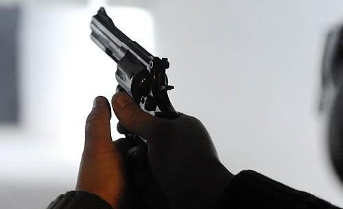 Sobre las armas y su tenencia