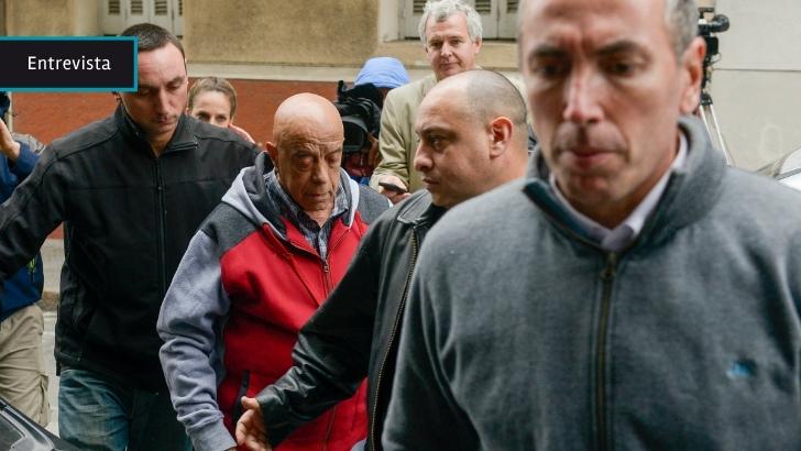 Detenciones en las que se acusa de participar a Héctor Amodio Pérez eran «legítimas», dice su abogado
