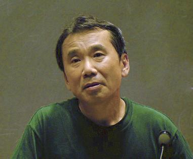 <em>En Primera Fila</em>: Haruki Murakami