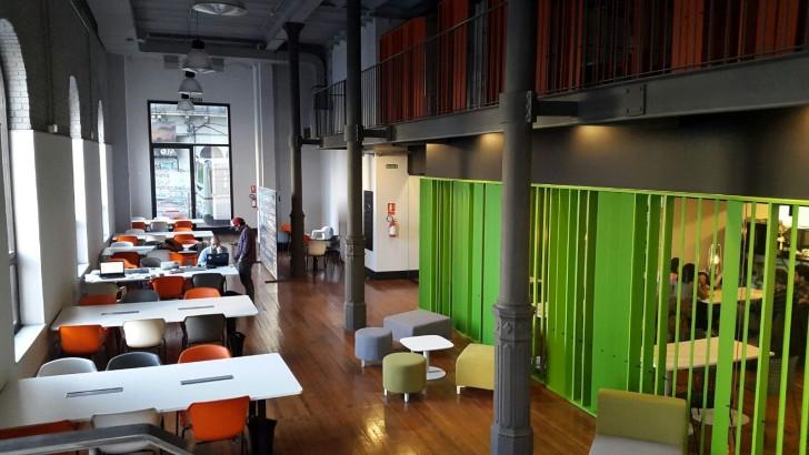 Oficinas compartidas archives radiomundo en perspectiva for Oficinas compartidas
