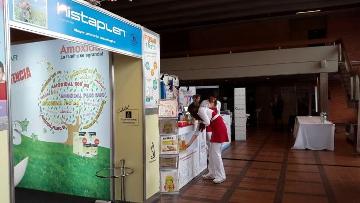 Congreso por los 100 años de la Sociedad Uruguaya de Pediatría