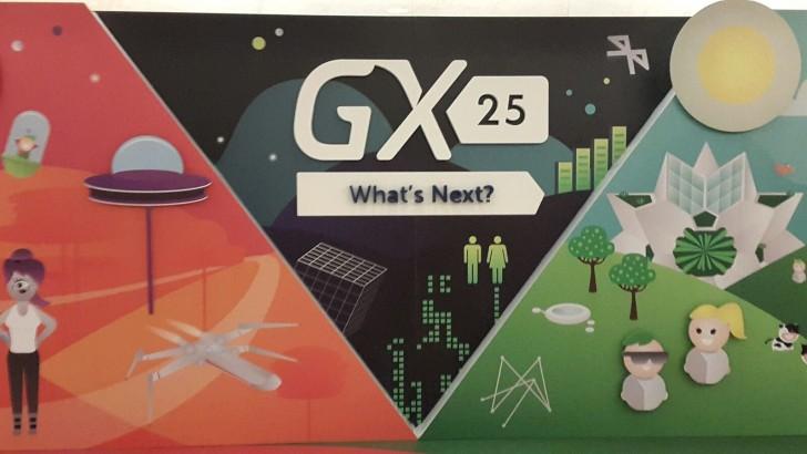 El Encuentro GeneXus cumple 25