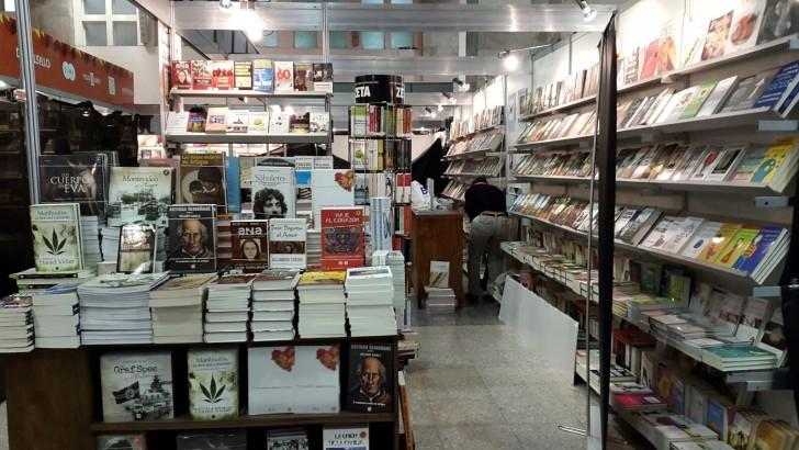 Se inauguró la Feria Internacional del Libro
