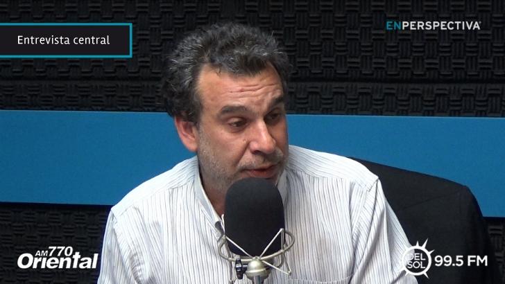 """Fernando Filgueira (MEC): """"El cambio en el ADN de la educación no se consigue solo con ladrillos y salarios»"""