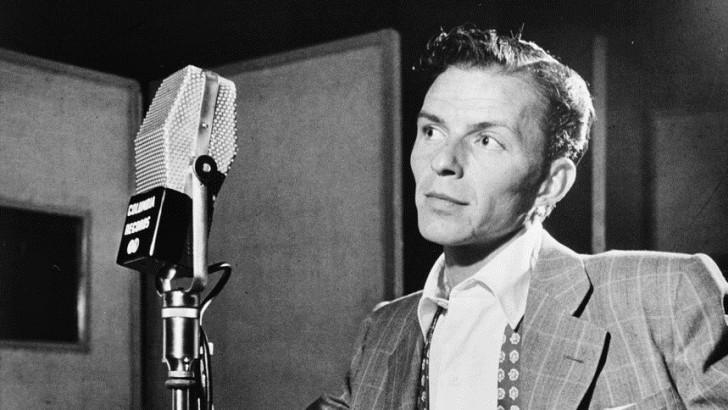 <em>En Primera Fila</em><br>Centenario de Sinatra y un documental sobre su vida