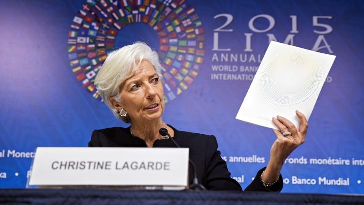 ¿Qué dicen las últimas proyecciones de crecimiento mundial del FMI?