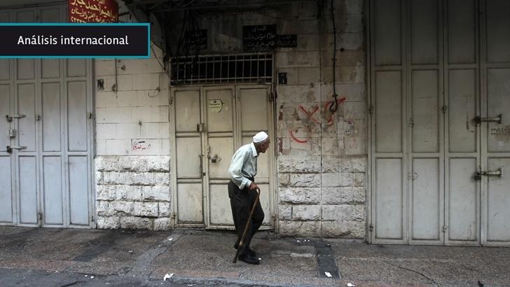 """Susana Mangana: La violencia reciente entre palestinos e israelíes «alimenta el discurso rancio de los dos extremos"""""""