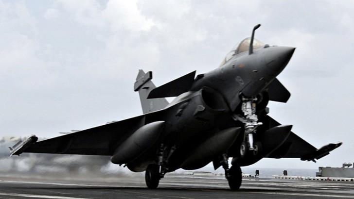 Carrera armamentista retrasa desarrollo en Medio Oriente