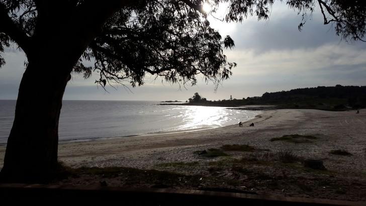 La costa oeste de Montevideo: Valores y dificultades