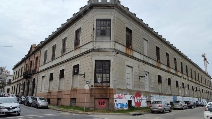 ¿Por qué el Estado mantiene valiosos edificios que luego abandona?
