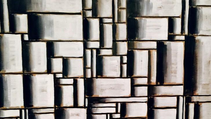 <em>Fotogalería</em><br>Joaquín Torres García en el MoMA