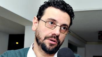 """Juan Pedro Mir: """"Quiero que le vaya bien a Wilson Netto"""""""