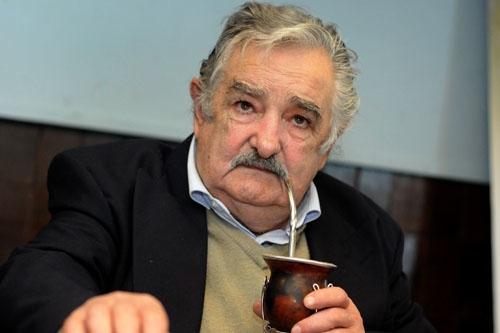 Mujica con Scioli en Argentina y la integración sudamericana