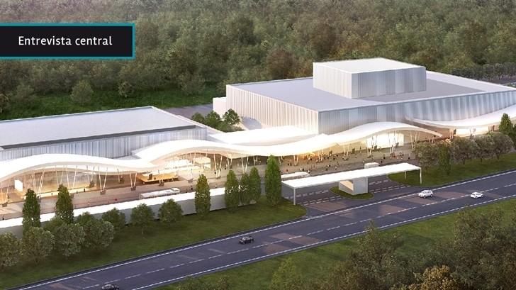 Centro de Convenciones y Exhibiciones de Punta del Este abrirá en setiembre de 2016 con 13 eventos confirmados