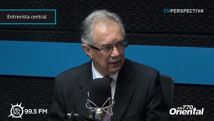 """Menéndez (subsecretario de Defensa): Hay que subir sueldos de personal subalterno sin """"imponer"""" reducción de vacantes"""