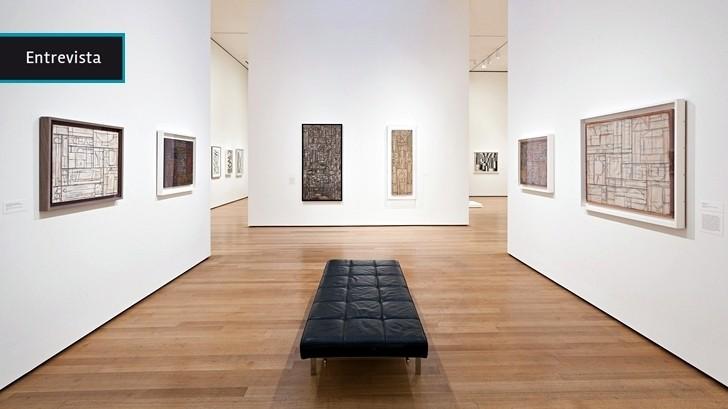 Retrospectiva de Torres García en el MoMA compensa «laguna enorme» en la historia del arte moderno de América Latina