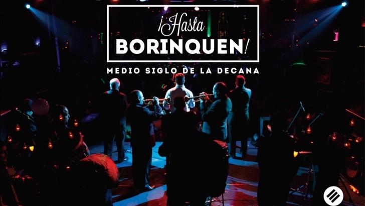 <em>En Primera Fila</em><br>El libro de Sonora Borinquen
