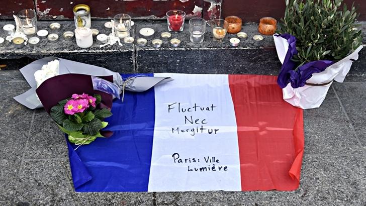 <em>Fotogalería</em><br>París: Una ciudad en estado de shock tras oleada de ataques