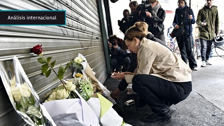Atentados en París: El día después, por Rafael Mandressi, corresponsal de En Perspectiva en Francia