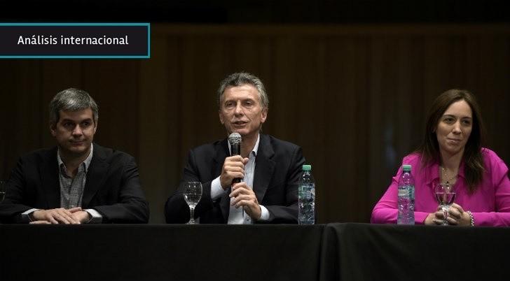 Argentina: Macri empieza una carrera contrarreloj para armar el nuevo Gobierno
