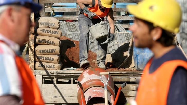 Mercado de trabajo: <nobr>En el año se perdieron</nobr> unos 26.000 empleos
