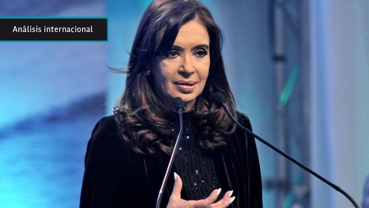 Elecciones en Argentina: Cristina Kirchner «pretende trasladar la culpa hacia Scioli y desligar responsabilidades propias»