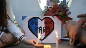Sobre los atentados en París: «Dolor, impotencia y vergüenza»
