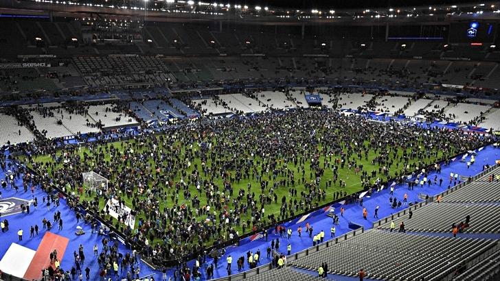 Del Stade de France al corazón de París, decenas de muertos en seis lugares