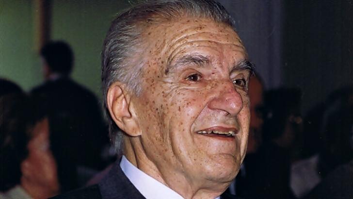 Alberto Ponce Delgado (1926-2015): Un grande de la ingeniería estructural del Uruguay y su pasión por los puentes