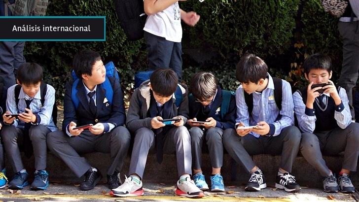 Al otro lado del mundo: Contacto con el <em>Corresponsal Itinerante</em> de En Perspectiva desde Busan, Corea del Sur