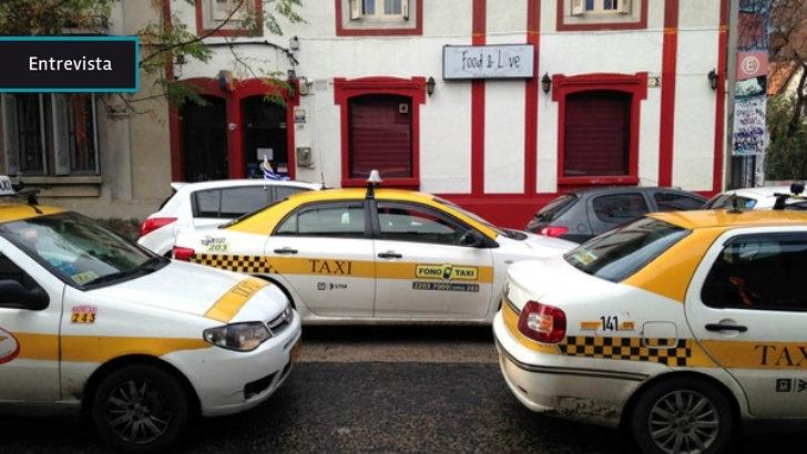 Inthamoussu (Unasev): No hay por qué eliminar la mampara si se mejora el diseño de los taxis pensando en el usuario