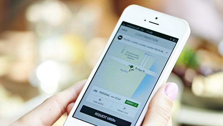 Uber en Uruguay: Sigue la polémica