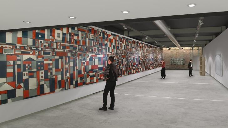 <em>Los ojos de Rosario</em><br>Museo Gurvich estrenó su nueva sede