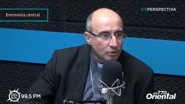 Cardenal Sturla: La Iglesia se abre cada vez más a distintas formas de familia aunque no respondan al ideal cristiano