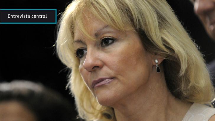 Carolina Cosse: Sin autorización ambiental el Gobierno no firmará ningún contrato de minería de gran porte