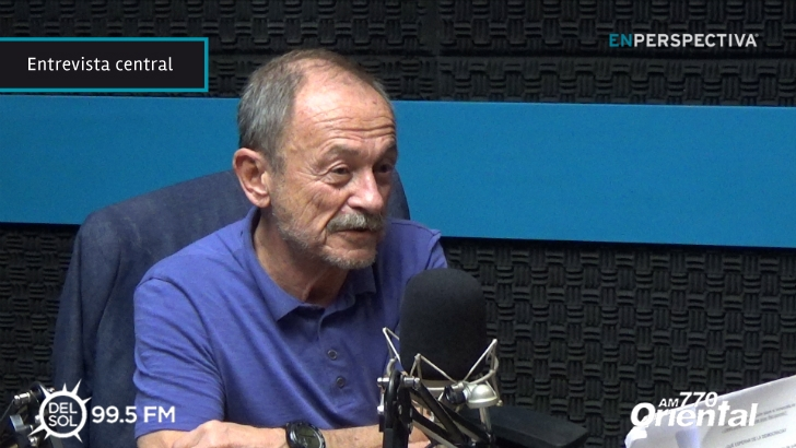 Politólogo Adam Przeworski: La democracia es un sistema en el que «los partidos de gobierno pierden elecciones»