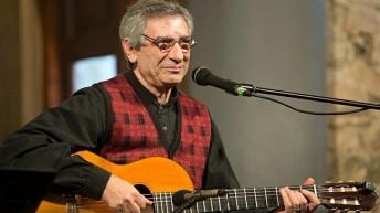 Música de la Tierra presenta <em>Rueda</em> con Juan Falú, en el Auditorio Nacional del Sodre