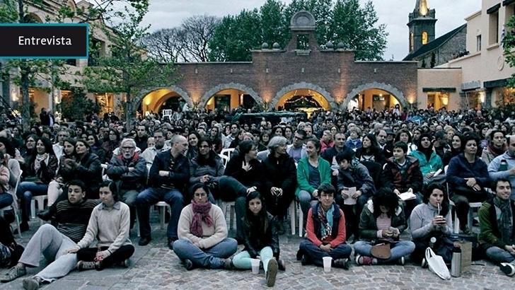 Festival Música de la Tierra busca tender puentes entre la identidad cultural de la región y nuevos públicos