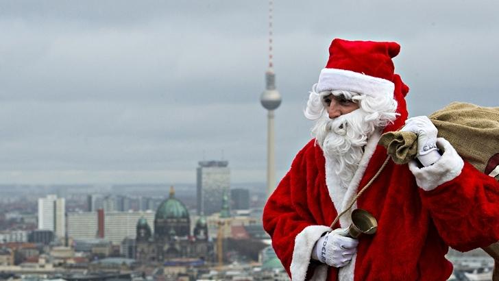<em>Lengua curiosa</em><br>Papá Noel