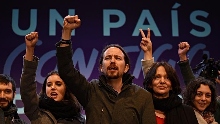 <em>Tiene la palabra</em><br>Empieza una nueva era en la política española