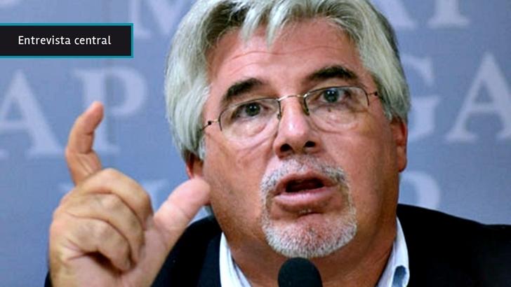 En cumbre de París, política pública de Uruguay sobre uso y manejo de suelos es ejemplo para el mundo
