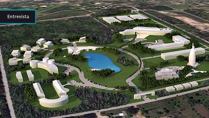 Inversores estiman que en 2019 podrá inaugurarse zona franca especializada en medicina en Punta del Este
