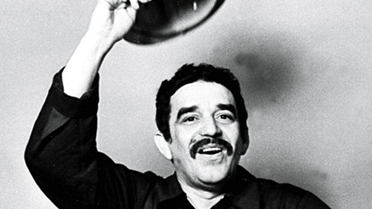 <em>En Primera Fila</em><br>García Márquez, al otro lado de la cortina de hierro