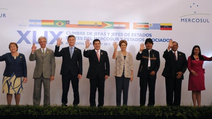 """<em>Entrevista</em><br>Nin Novoa: Mercosur """"exhortó"""" a Venezuela al protocolo de DDHH del bloque"""