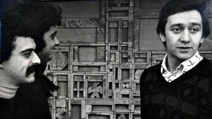 <em>Urquiza esq. Abbey Road</em><br>La historia nunca contada del <em>Sansueña</em> (segunda parte)
