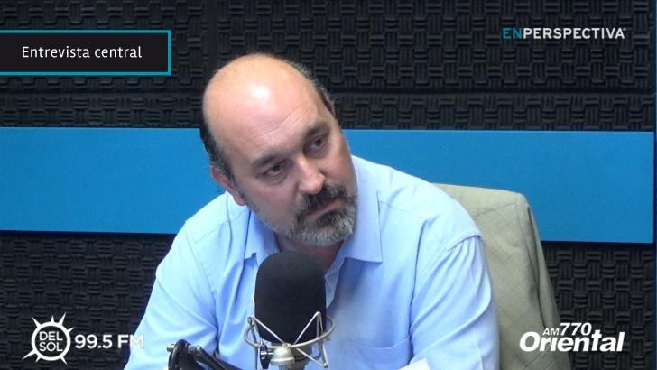 """Marcos Otheguy (Lista 711, FA): Investigadora de Ancap sirvió para """"transparentar"""" que oposición considera que «hay cosas que deben ser hechas por privados y no por el Estado»"""